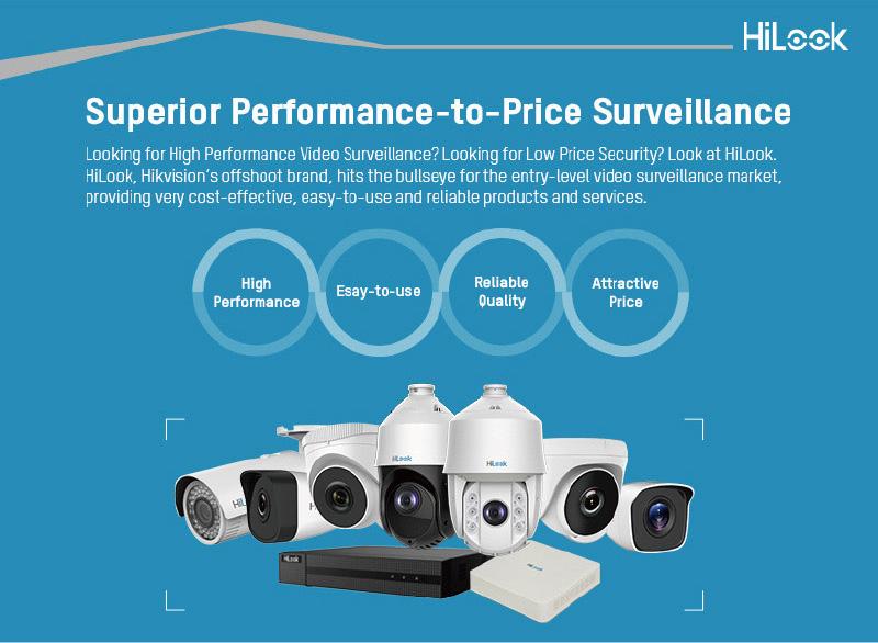 Hi Look Distributor In Dubai Hilook Authorized